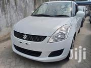 Suzuki Swift 2012 White | Cars for sale in Mombasa, Mji Wa Kale/Makadara