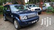 Land Rover Discovery II 2013 Blue | Cars for sale in Nairobi, Nairobi West