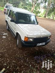 Land Rover Discovery II 2003 White | Cars for sale in Nairobi, Parklands/Highridge