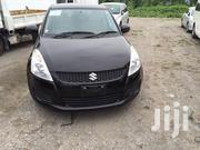 Suzuki Swift 2012 Black | Cars for sale in Mombasa, Shimanzi/Ganjoni