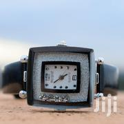 Meme Black Leather Strap | Watches for sale in Nairobi, Nairobi South
