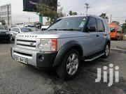 Land Rover Discovery II 2006 Silver | Cars for sale in Nairobi, Karen