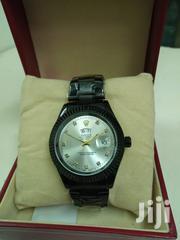 Black Premium Rolex Stainless Steel Watch   Watches for sale in Nairobi, Nairobi Central