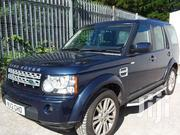 Land Rover Discovery II 2012 Blue | Cars for sale in Nairobi, Nairobi Central