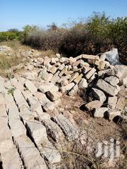 Foundation Stones | Building Materials for sale in Kitui, Township