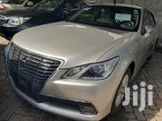 Toyota Crown 2012 Silver | Cars for sale in Mombasa, Shimanzi/Ganjoni