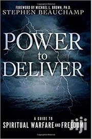 Power To Deliver -stephen Beauchamp   Books & Games for sale in Nairobi, Nairobi Central