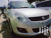 New Suzuki Swift 2012 Silver | Cars for sale in Mombasa, Shimanzi/Ganjoni