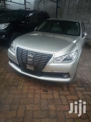 Toyota Crown 2014 Silver | Cars for sale in Mombasa, Shimanzi/Ganjoni