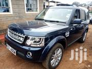 New Land Rover Discovery II 2012 Blue | Cars for sale in Nairobi, Karura