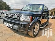 New Land Rover LR4 2011 V8 Black   Cars for sale in Nairobi, Karura
