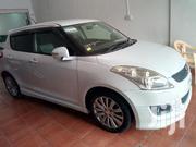 New Suzuki Swift 2012 White | Cars for sale in Mombasa, Shimanzi/Ganjoni