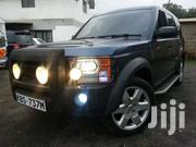 Land Rover Discovery II 2005 Blue | Cars for sale in Nairobi, Woodley/Kenyatta Golf Course