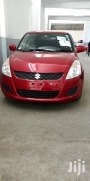 New Suzuki Swift 2012 Red | Cars for sale in Mombasa, Tudor