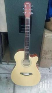 New Acoustic Guitar | Musical Instruments for sale in Nairobi, Nairobi Central
