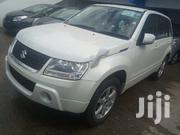 Suzuki Escudo 2012 White | Cars for sale in Mombasa, Shimanzi/Ganjoni