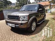Land Rover LR4 2012 HSE Brown   Cars for sale in Nairobi, Karen