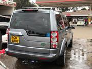 New Land Rover LR4 2012 HSE Silver   Cars for sale in Nairobi, Kasarani