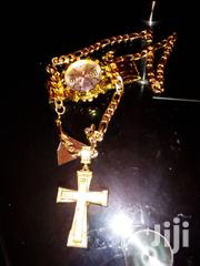 Golden Cross And Watch For Apostles And Bishops. | Watches for sale in Uasin Gishu, Langas