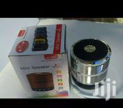 New Portable Bluetooth Speaker   Audio & Music Equipment for sale in Nairobi, Nairobi Central
