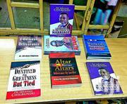 Deliverance Books by Dr. Abraham Chigbundu   Books & Games for sale in Nairobi, Nairobi Central