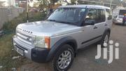 Land Rover Discovery II 2005 Silver | Cars for sale in Nairobi, Nairobi Central