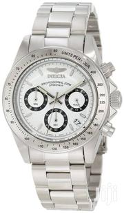 INVICTA Men's 9211 Speedway Collection Stainless Steel Chrono Watch   Watches for sale in Nairobi, Nairobi Central