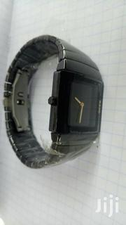 Black Rado Scratchproof | Watches for sale in Nairobi, Nairobi Central