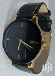 Black And Gold Rado | Watches for sale in Nairobi, Nairobi Central