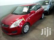 Suzuki Swift 2012 Red | Cars for sale in Mombasa, Changamwe