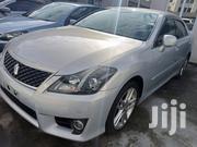Toyota Crown 2012 Silver | Cars for sale in Mombasa, Mji Wa Kale/Makadara
