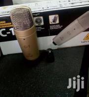 Condenser Studio Microphone. C1. | Audio & Music Equipment for sale in Nairobi, Nairobi Central