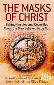 The Masks Of Christ-lynn Picknett And Clive Prince | Books & Games for sale in Nairobi, Nairobi Central