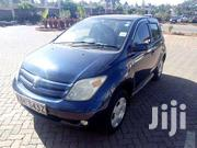 Toyota Ist Fully Loaded Accident Free Original Paint | Cars for sale in Nairobi, Nairobi Central