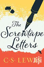 The Screwtape Letters-c.S Lewis | Books & Games for sale in Nairobi, Nairobi Central