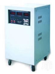 20 KVA 400V 3 Phase Automatic Voltage Regulator Stabilizer | Electrical Equipments for sale in Nairobi, Nairobi Central