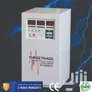 10 KVA Triphase Automatic Voltage Regulator Stabilizer | Electrical Equipments for sale in Nairobi, Nairobi Central