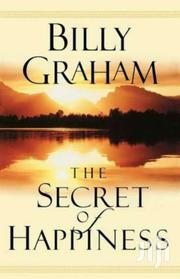 The Secret Of Happiness - Billy Graham | Books & Games for sale in Homa Bay, Mfangano Island