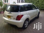 TOYOTA IST 2003 PEARL WHITE ON SALE | Cars for sale in Embu, Makima