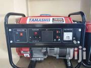 TAMASHI GENERATOR 1.2KVA | Other Services for sale in Nairobi, Landimawe