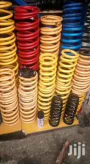 Genuine Ex Japan Heavy Coil Springs | Vehicle Parts & Accessories for sale in Nairobi, Nairobi Central