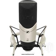 Sennheiser MK4 Condenser Microphone | Audio & Music Equipment for sale in Nairobi, Nairobi Central