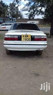 Toyota 91 | Cars for sale in Nairobi, Lower Savannah