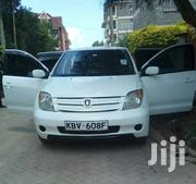 Toyota Ist.  KBV.  1300cc | Cars for sale in Nairobi, Karen