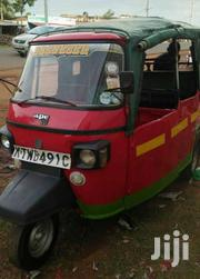 Good Condition Paggio Tuktuk | Motorcycles & Scooters for sale in Bungoma, Township D