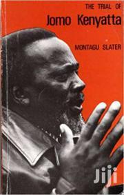 The Trial Of Jomo Kenyatta-rawson Macharia | Books & Games for sale in Nairobi, Nairobi Central