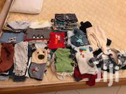 Boys Baby Clothes Job Lot | Toys for sale in Kisumu, Central Kisumu