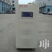 30 KVA 3 Phase Automatic Voltage Regulator Stabilizer | Electrical Equipments for sale in Nairobi, Nairobi Central