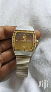 Fully Automatic Watch Used | Watches for sale in Homa Bay, Mfangano Island