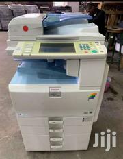 Pretty Ricoh Aficio Mpc2050 Colored Photocopier Machines   Computer Accessories  for sale in Nairobi, Nairobi Central